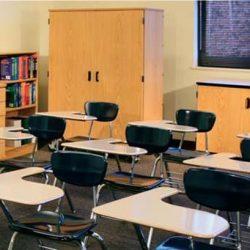 CFC Educational Classroom Cabinets