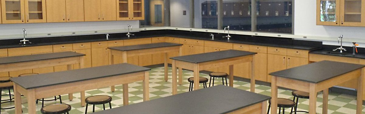 CFC Educational Science Lab Wide B