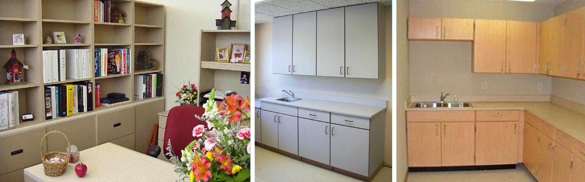 Corilam Office Doctor Breakroom B
