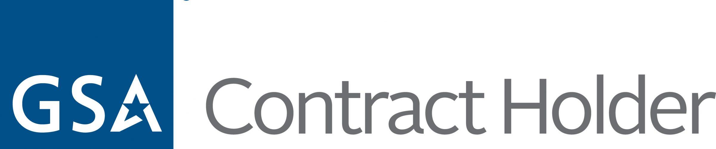 GSA Contract Holder 2017