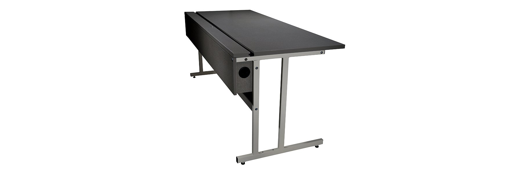 Corilam 8000T Metal Base Desk