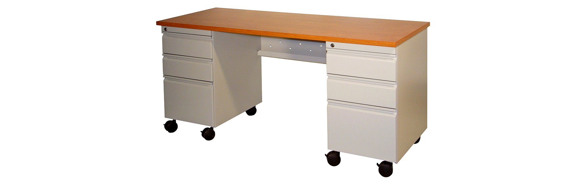 CFC Educational 563 Teachers Desk