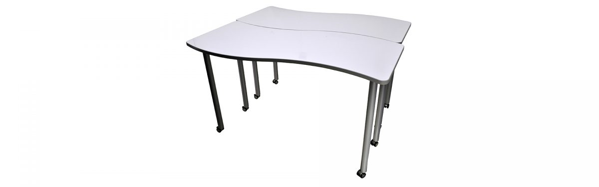 CFC Educational 628 Wave Table