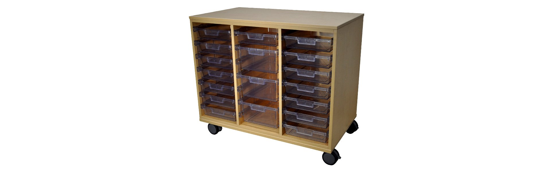CFC Educational Tray Cabinet 720