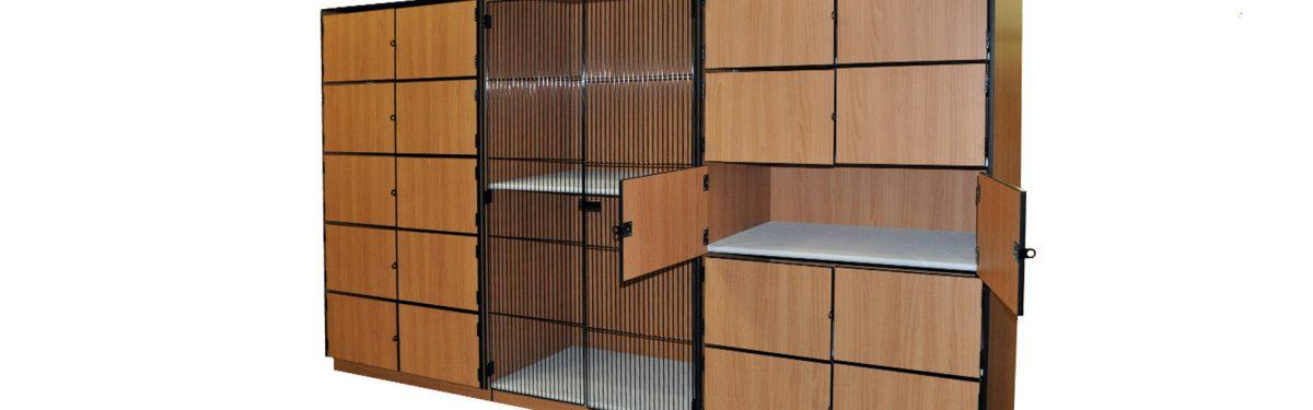 Music Storage Storage Cabinet Feature