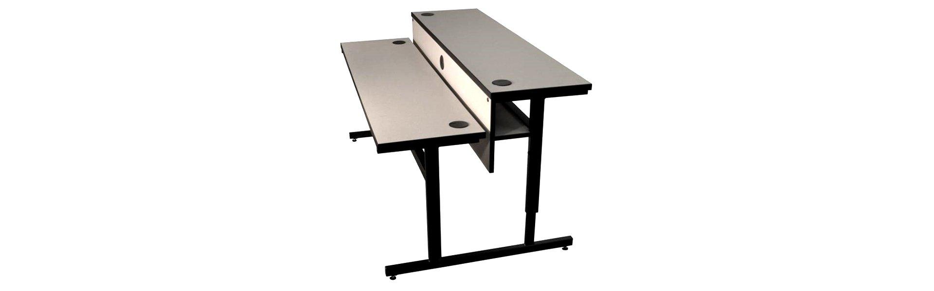CFC Educational 527-S Split Top Table