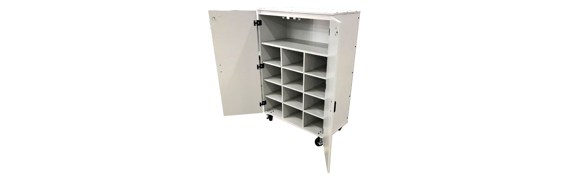 CFC Educational 720 Series Cabinet