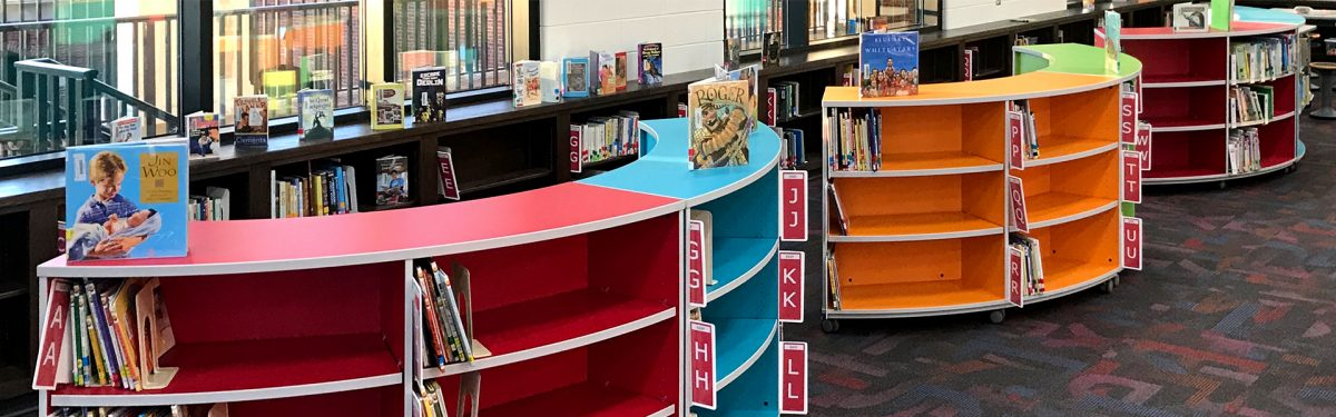 CFC Educational Library Media Feature