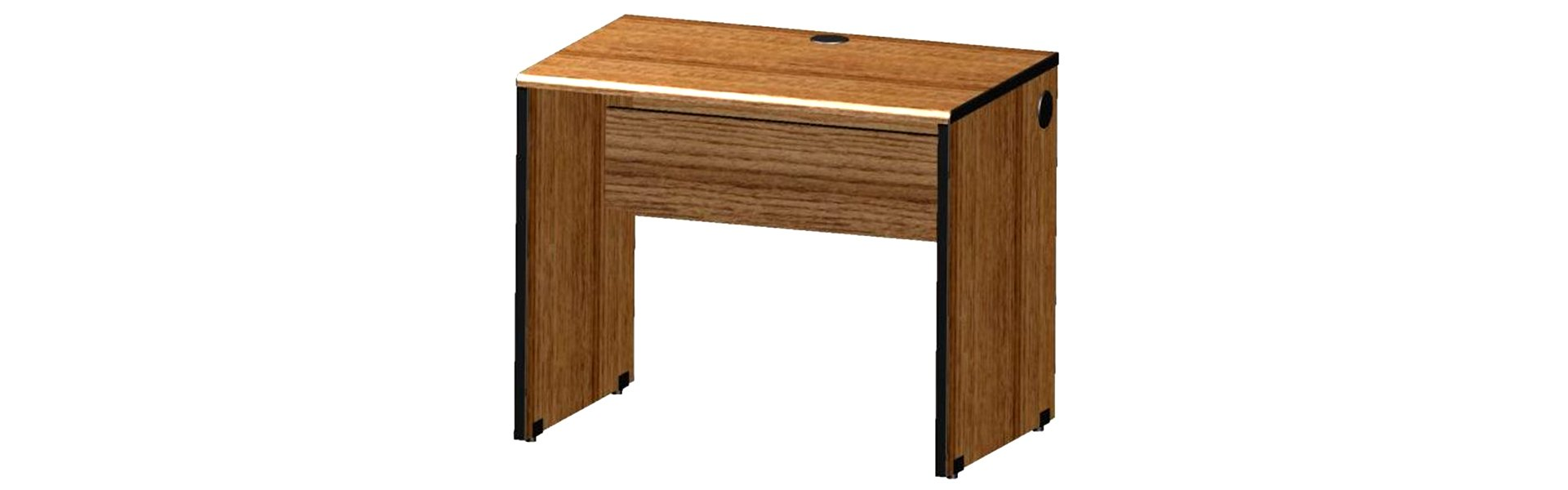 CFC Educational 4000 Series Desk Feature