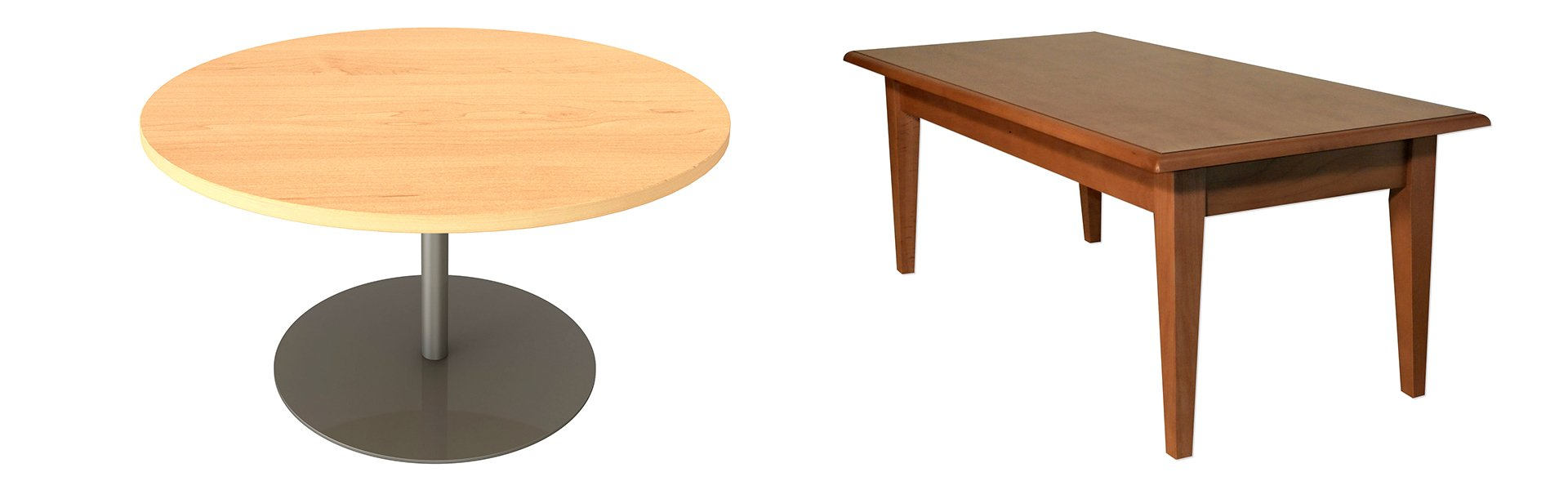 CFC Educational Coffee Tables